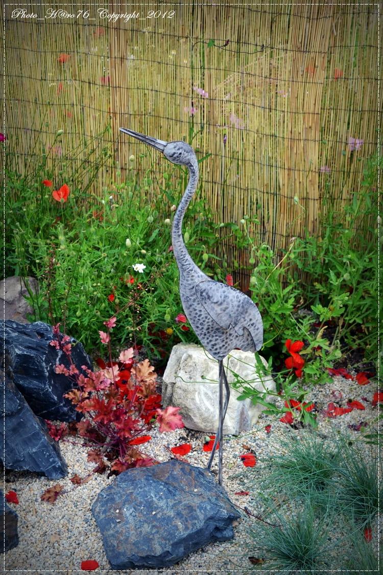 jardin des plantes de rouen 76 sculptures par bruno ragueneau sur l 39 internaute. Black Bedroom Furniture Sets. Home Design Ideas