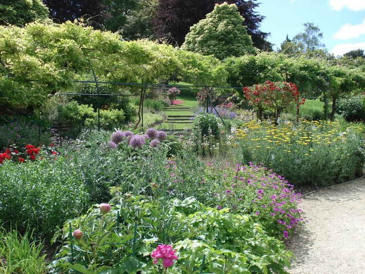 jardin extraordinaire par danielle valdenaire sur l 39 internaute