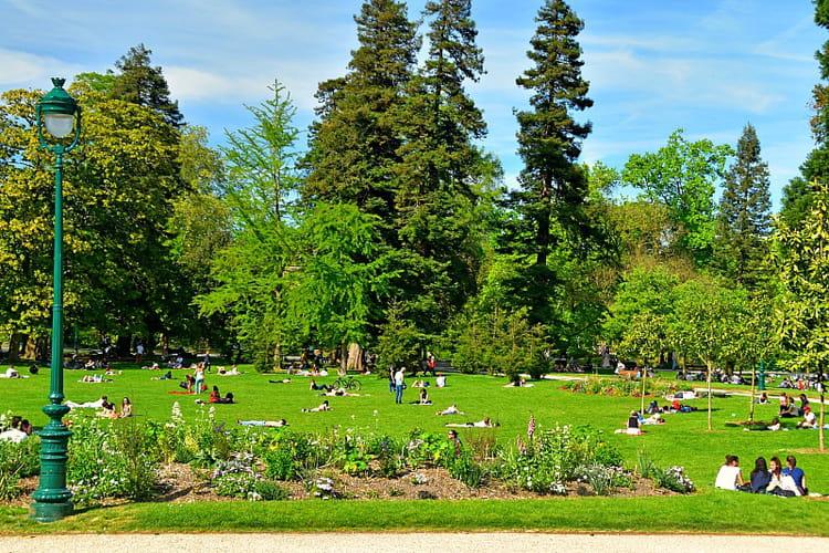Jardin public de Bordeaux par Philippe MANAEL sur L'Internaute