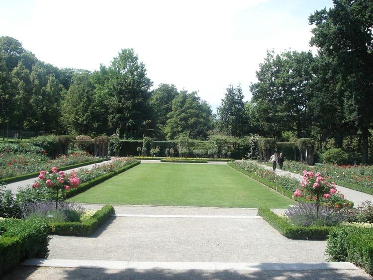 jardin des roses berne par mariam shabanian sur l 39 internaute. Black Bedroom Furniture Sets. Home Design Ideas