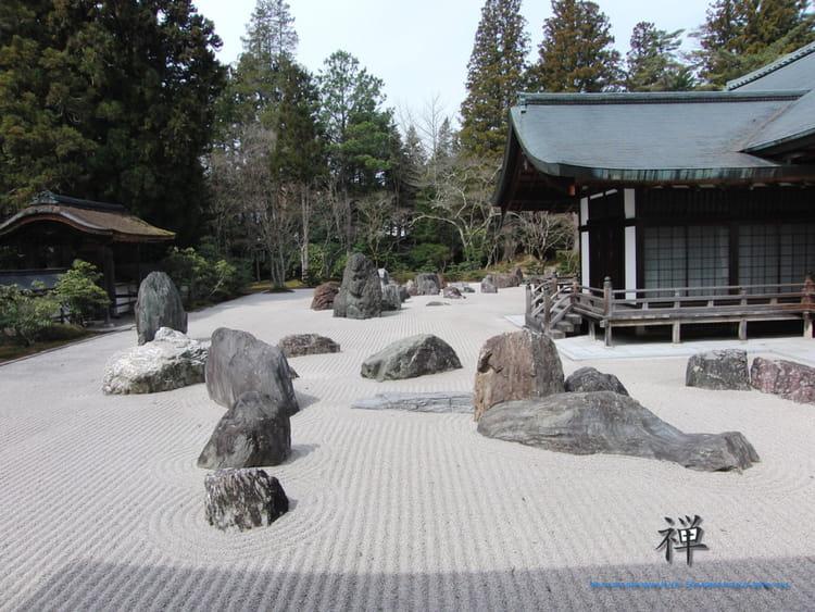 Kyoto Jardin De Pierres Par Pierre Andre Leclercq Sur L Internaute