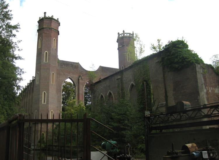 L 39 usine cath drale de pont saint pierre 27 par francoise - Piscine pont st pierre 27 ...