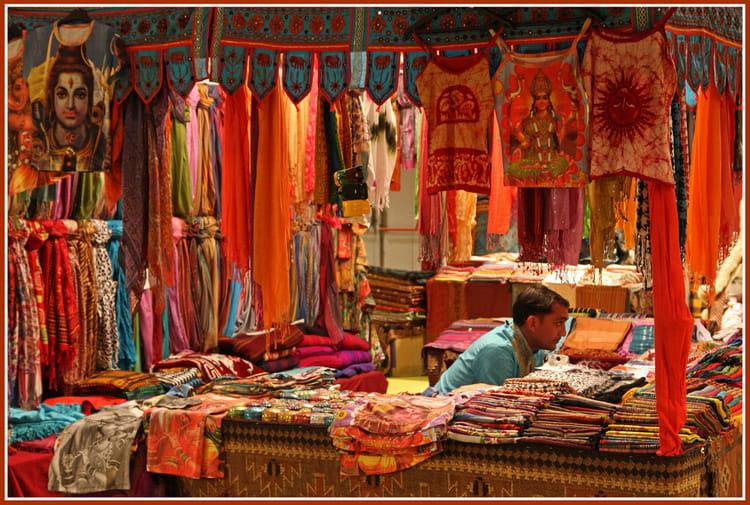La boutique indienne par jean claude tribout sur l 39 internaute - Boutique indienne lille ...