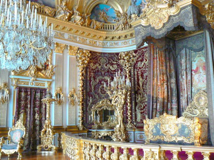 La chambre du roi par christian villain sur l 39 internaute - Je cherche du travail femme de chambre ...