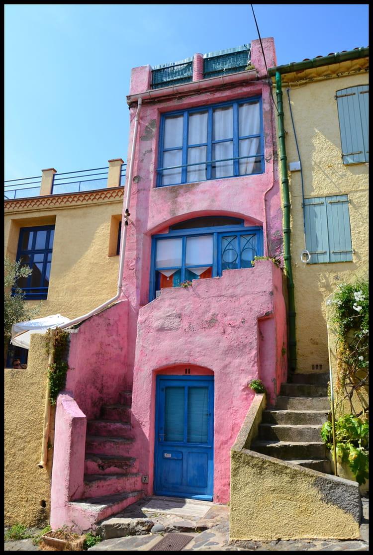 la maison rose par elise murielle chagneau sur l 39 internaute