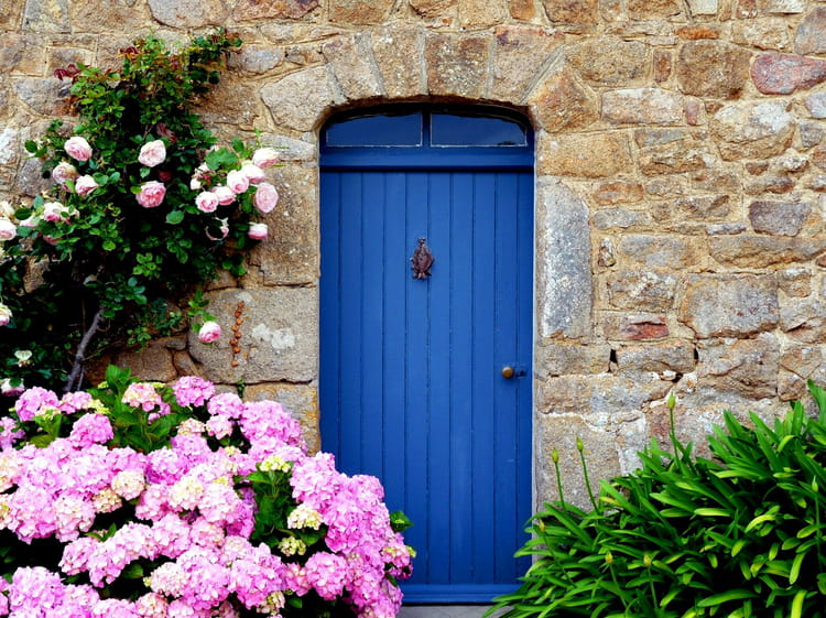 L 39 internaute voyage les photos de nos lecteurs travers - La porte bleue en belgique ...