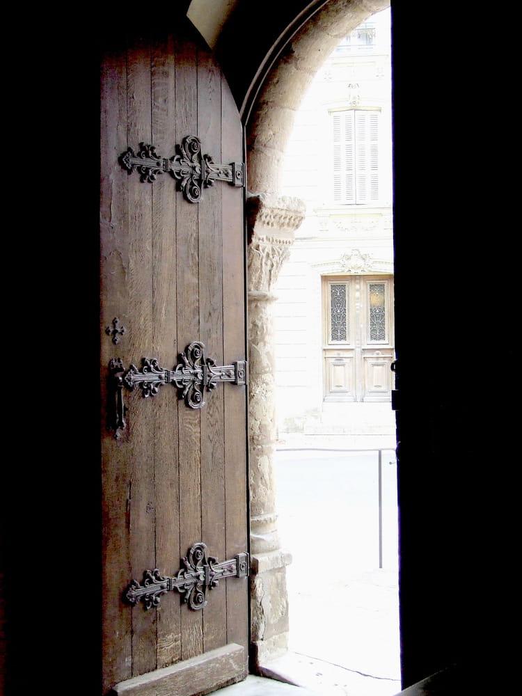 la porte entrouverte par patrice plantureux sur l u0026 39 internaute