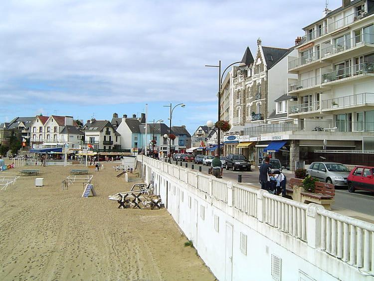 la ville et la plage de quiberon par christophe debail sur