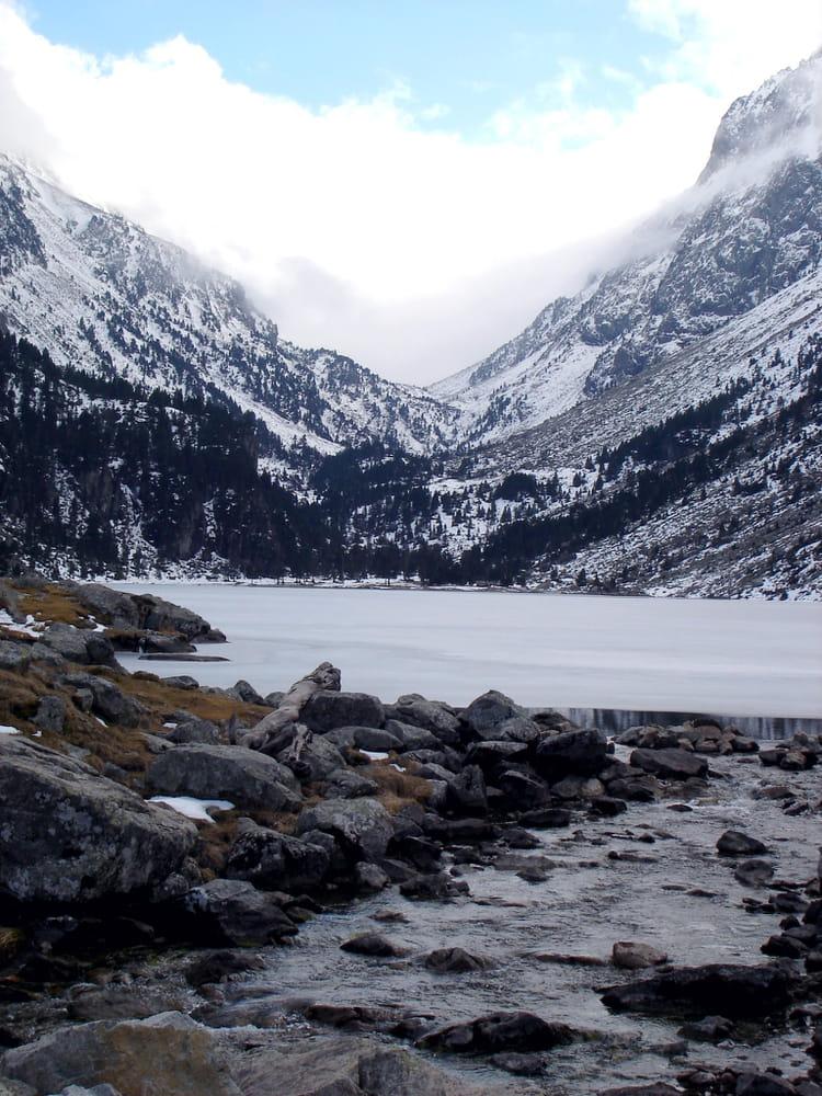 Lac de gaube par nathalie noel sur l 39 internaute - Lac de gaube ...