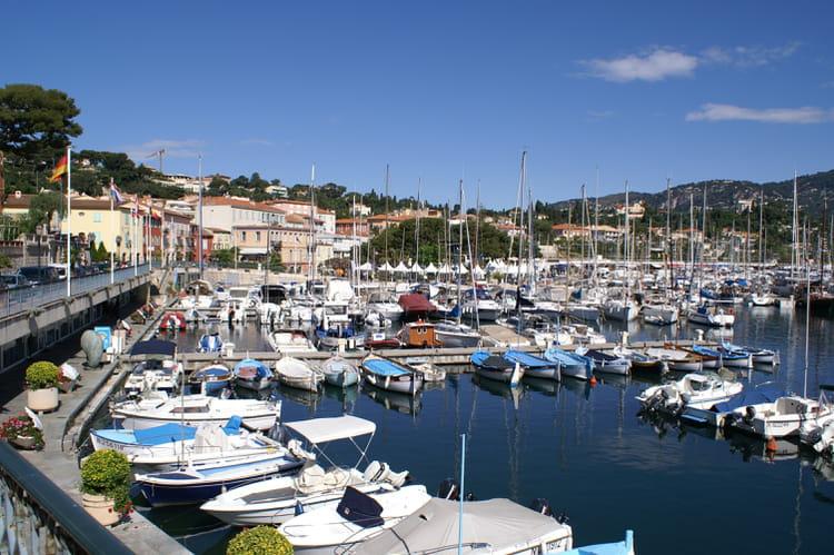 Le port de saint jean cap ferrat 1 par jacqueline joly sur l 39 internaute - Port saint jean cap ferrat ...