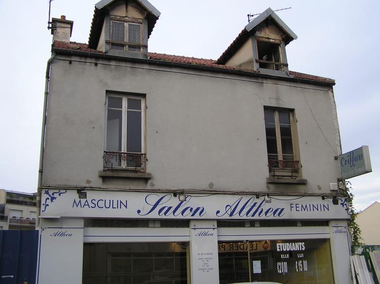 Le salon de coiffure par g rard robert sur l 39 internaute - Salon de coiffure bourg en bresse ...