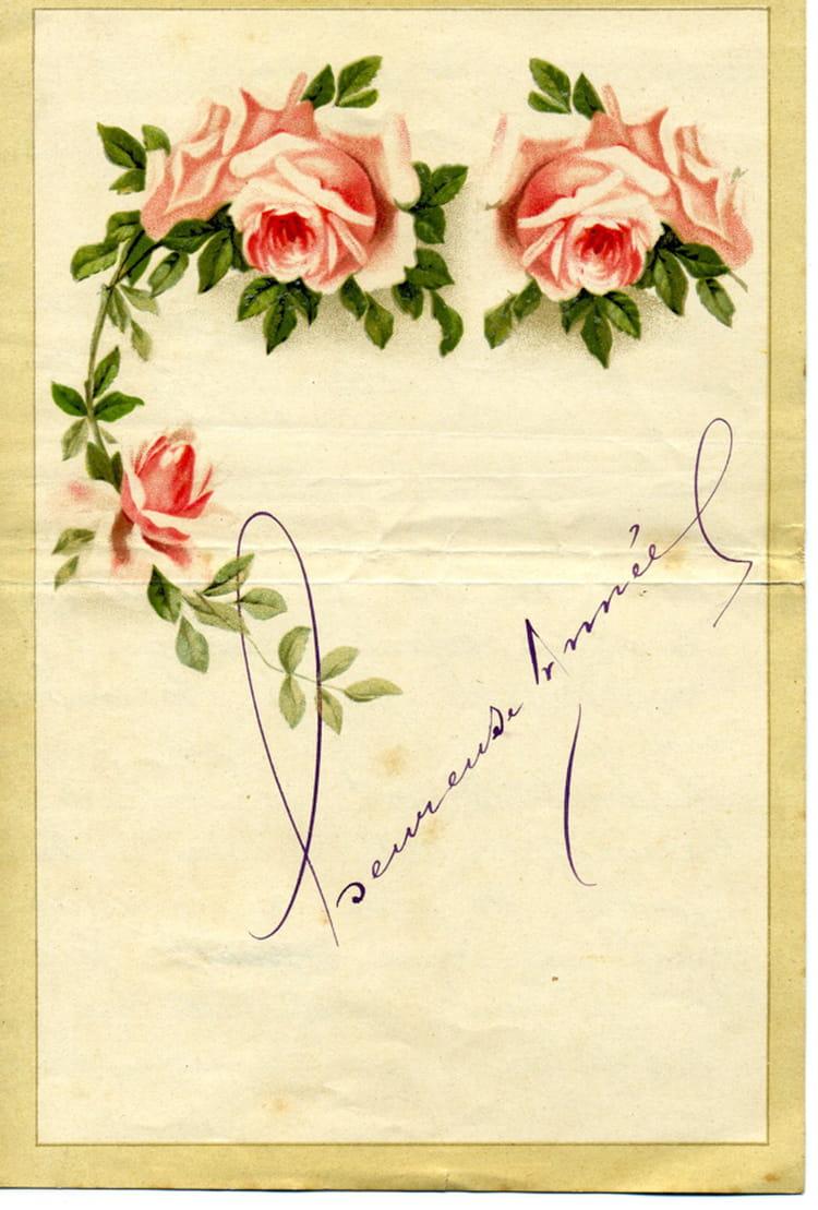lettre d u0026 39 un gar u00e7on de 10 ans en 1910 par mich u00e8le de