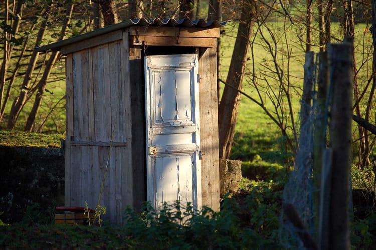 Ma cabane au fond du jardin par mathieu meunier sur l 39 internaute - Cabane au fond du jardin zimboum villeurbanne ...