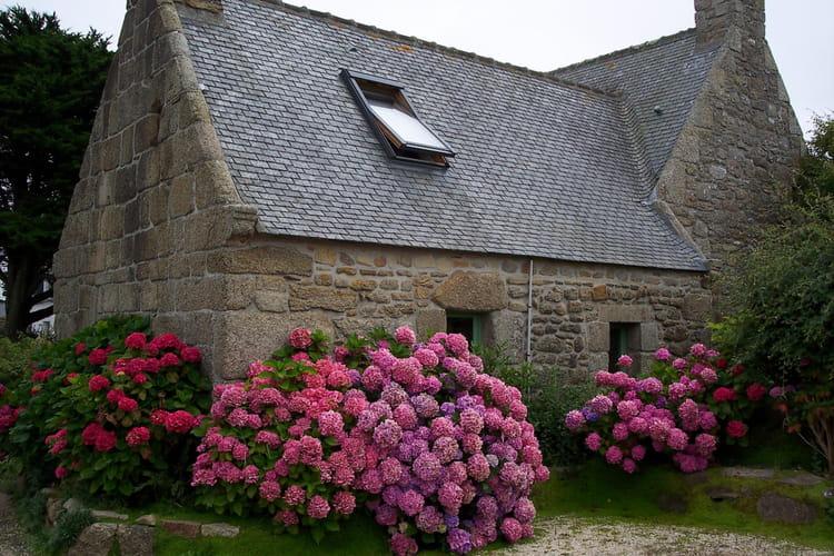 """Résultat de recherche d'images pour """"maison bretonne ancienne"""""""