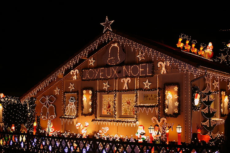 1000 images about le di babbo natale santa claus houses on natale interior
