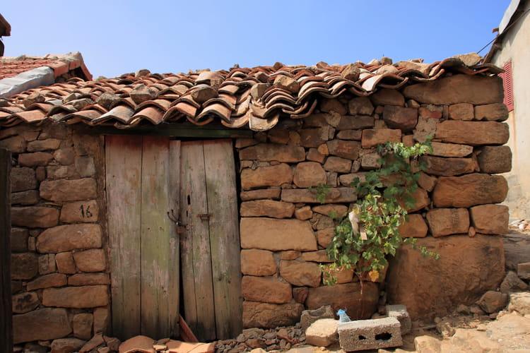 Maison kabyle par sedik hammadi sur l 39 internaute - Maison prefabriquee inconvenients ...
