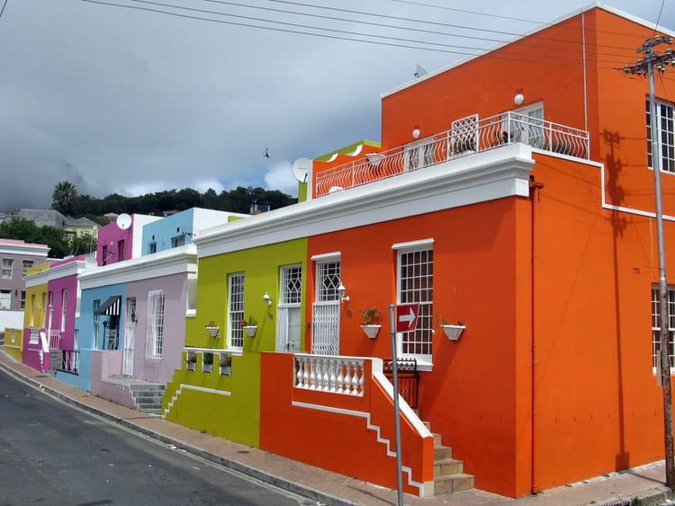 maisons de cape town en afrique du sud par jean marie campagnac sur l 39 internaute. Black Bedroom Furniture Sets. Home Design Ideas
