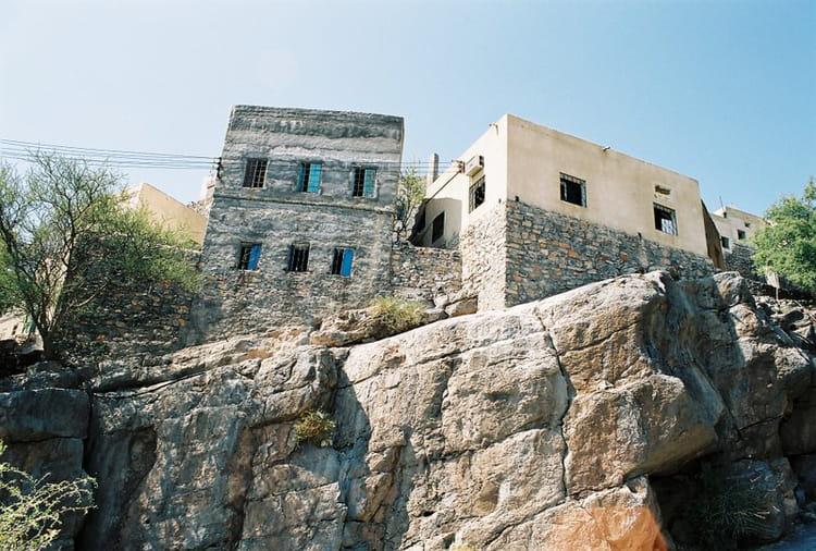 Maisons de style y m nite par eric masson sur l 39 internaute for Salon yemenite