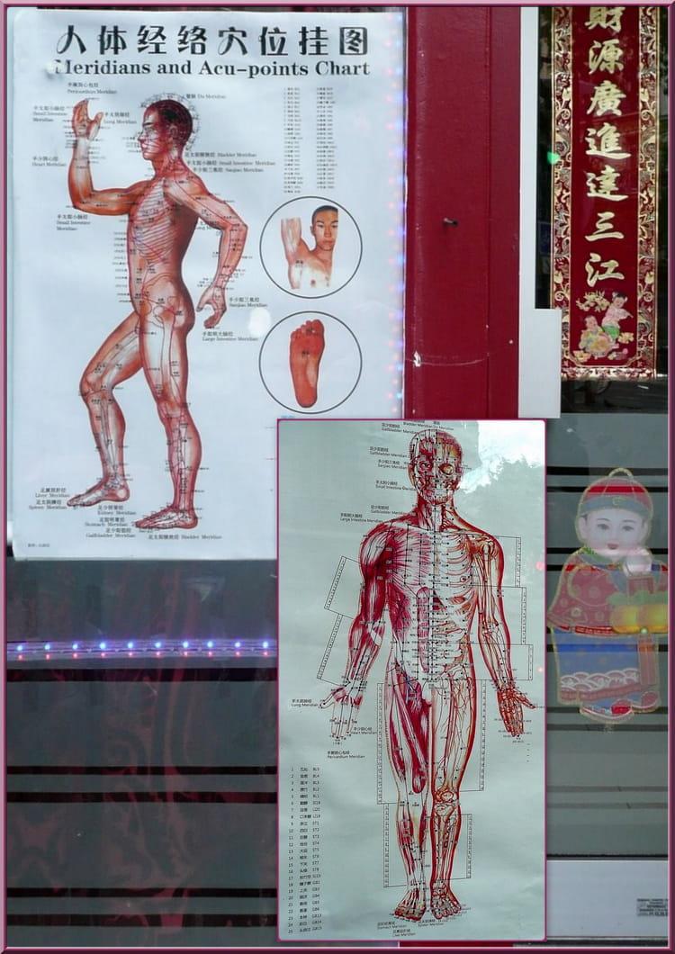 Massages de tradition chinoise et thailandaise par yvette gogue sur l 39 internaute - Forum salon de massage paris ...
