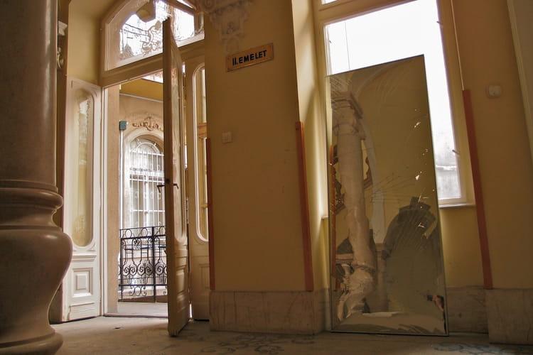 Miroir cass par ildiko lorinszky sur l 39 internaute for Miroir intelligent