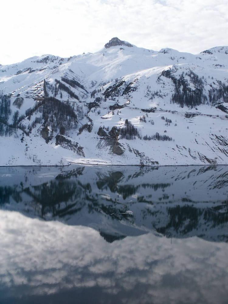 Miroir glac par nadine gigant sur l 39 internaute for Glace miroir