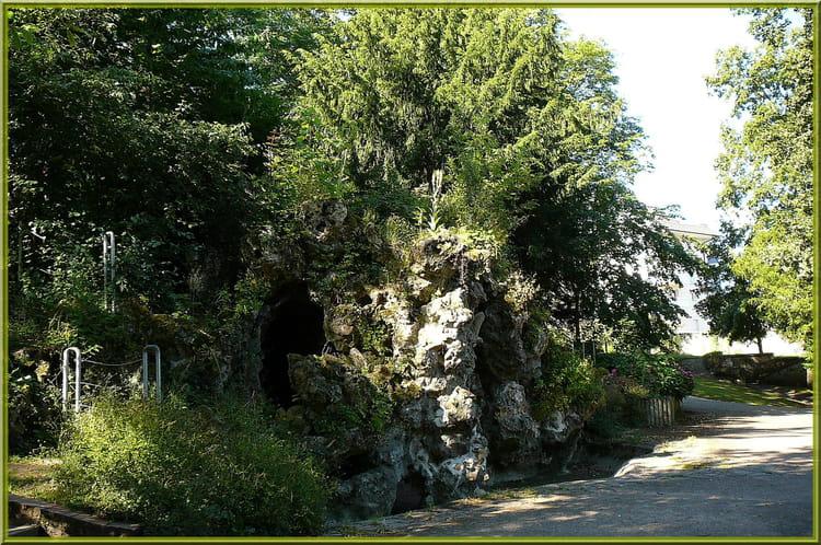 Ombre et lumière au jardin botanique -2 par Jacqueline DUBOIS sur L ...