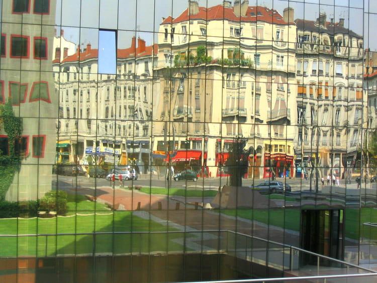 Paysage de ville par alain carr sur l 39 internaute for Paysage de ville