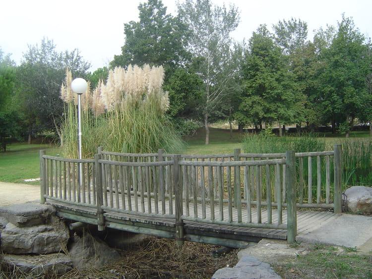 petit pont de bois par jacqueline blondeau sur l 39 internaute. Black Bedroom Furniture Sets. Home Design Ideas