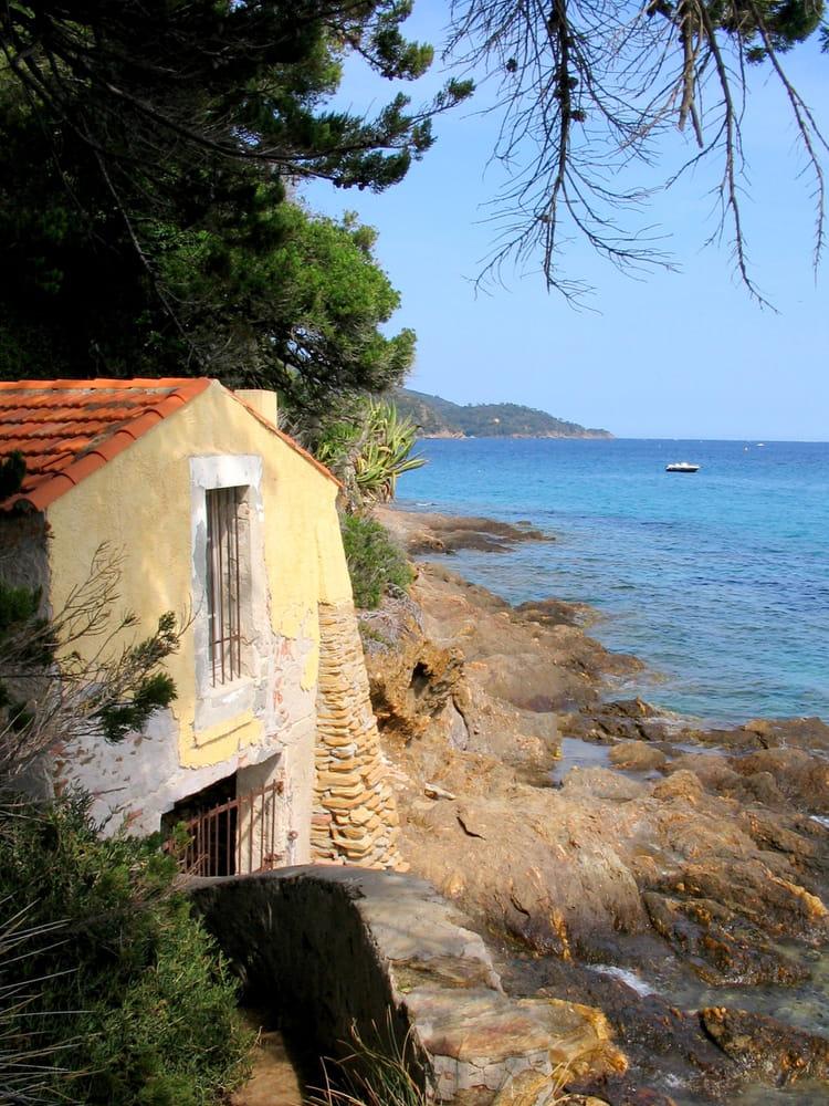 Petite maison au bord de mer par eric muller sur l 39 internaute for Maison bord de mer