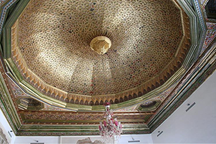 Plafond de galerie par hubert guiziou sur l 39 internaute - Plafond de loyer scellier ...
