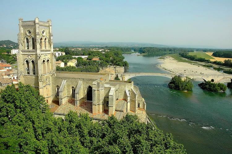 Pont saint esprit par alain picolet sur l 39 internaute for L jardine pont saint esprit