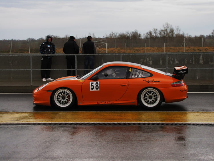 Porsche coupe de france des circuits paul armagnac nogaro par jean marc puech sur l - Coupe de france des circuit ...