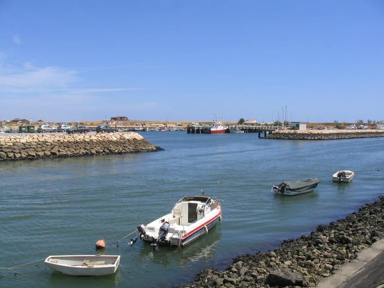 Port De Lagos