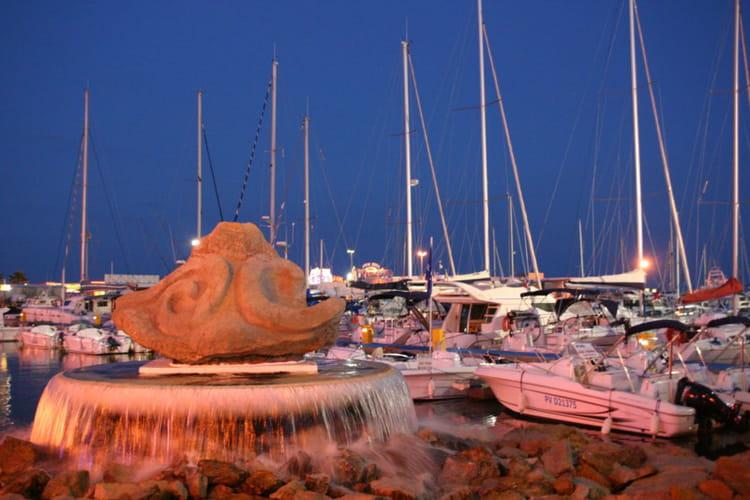 port de cyprien par philippe gegoux sur l internaute
