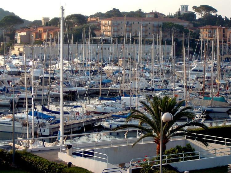Port de st jean cap ferrat par jacqueline joly sur l 39 internaute - Port saint jean cap ferrat ...