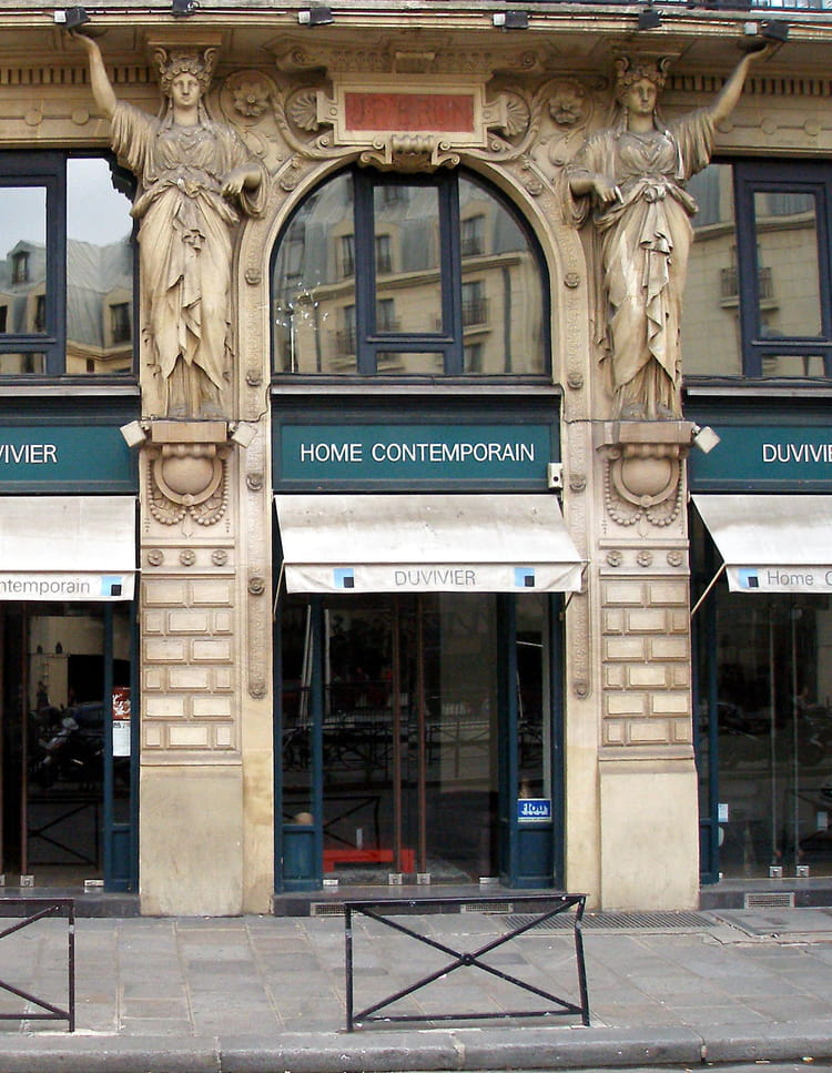 Rue des halles par alain roy sur l 39 internaute - Lapeyre rue des halles ...