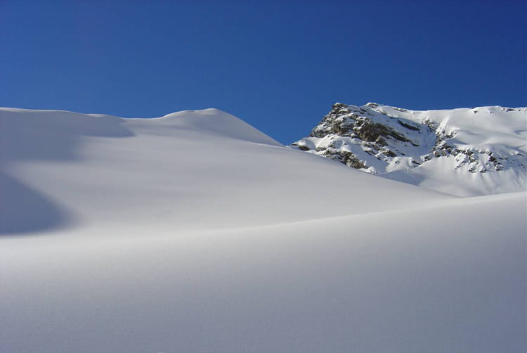 Tapis de neige par david barreau sur Lu0026#39;Internaute