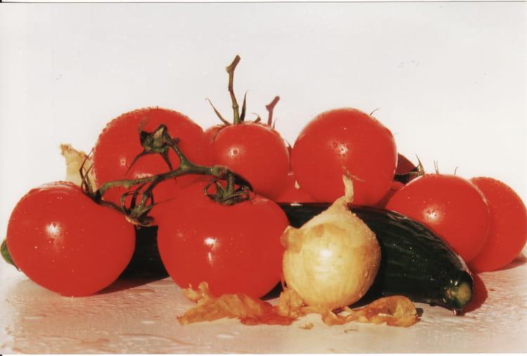 tomates concombre oignon par luc rocheux sur l 39 internaute. Black Bedroom Furniture Sets. Home Design Ideas