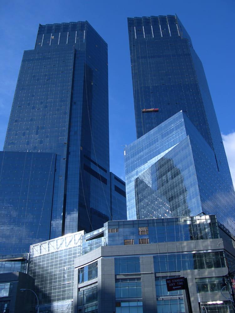 Tours de verre par axel cox sur l 39 internaute - Tour de verre marseille ...