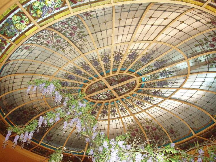 Un beau plafond par fran oise soler sur l 39 internaute - Plafond de loyer scellier ...