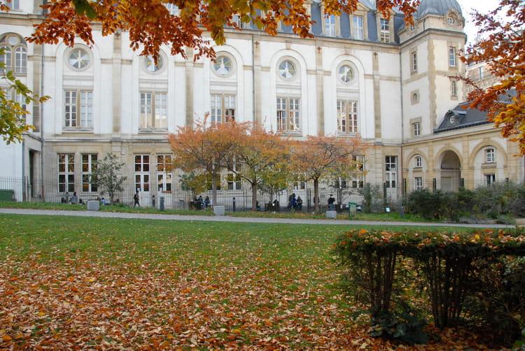 Hotel Royal Hôtel à Nîmes (France) recommandé par L'Internaute Voyage