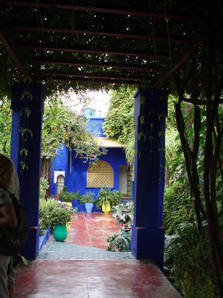 voyage marrakech par monique corre sur l 39 internaute. Black Bedroom Furniture Sets. Home Design Ideas